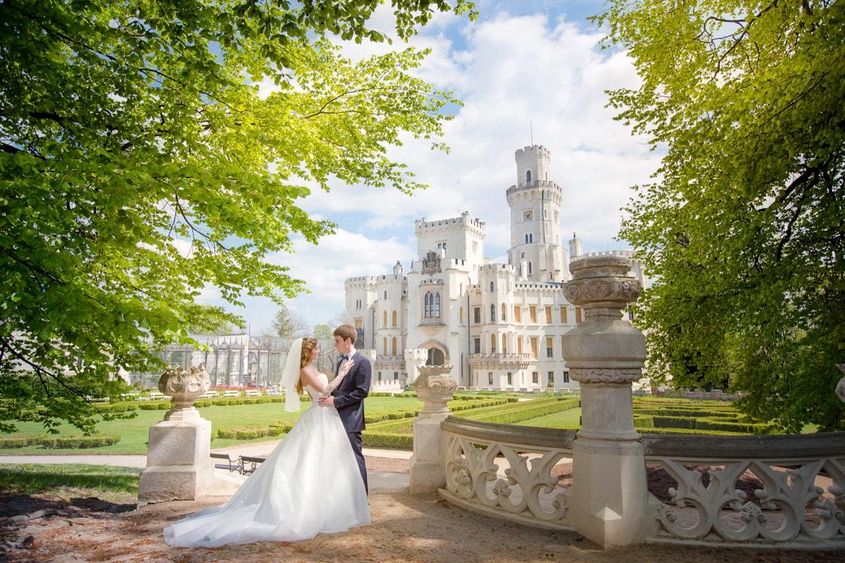 aceebacc1da2a07 Как выбрать замок для свадьбы в Чехии?