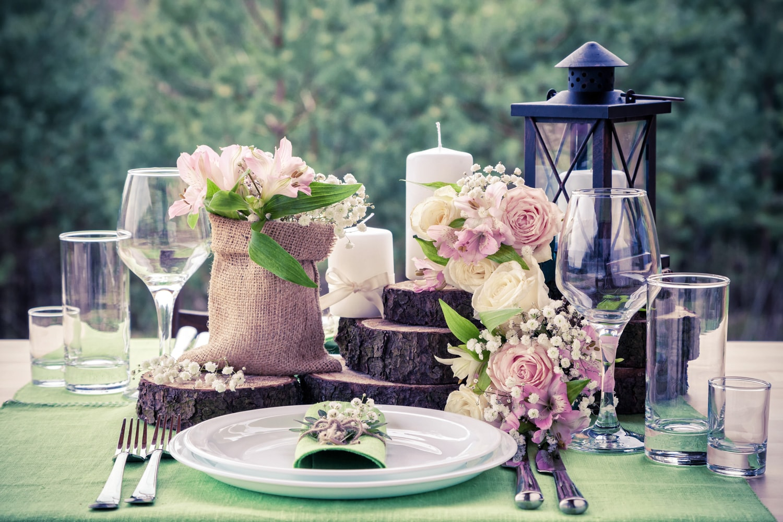 Стиль свадьбы: виды свадеб и как выбрать стиль свадьбы