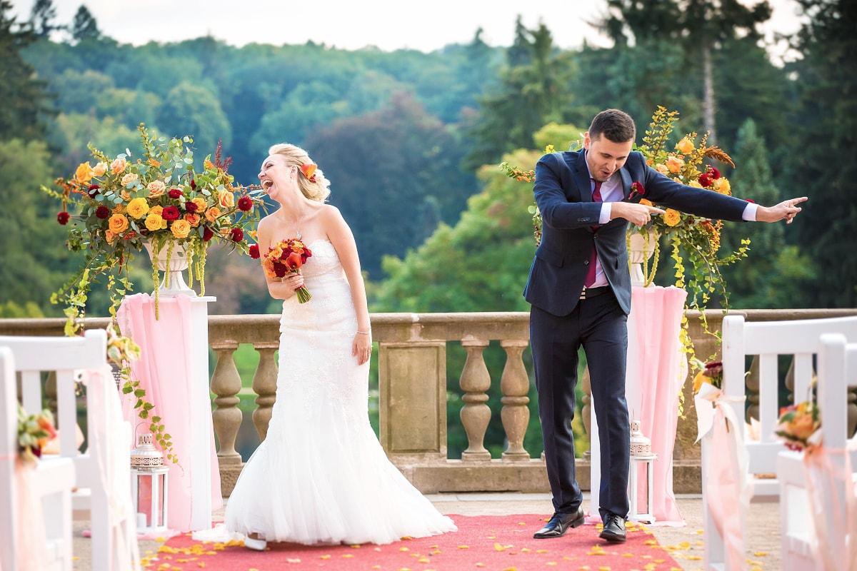 24ba4646132c2f4 Свадьба в Чехии для израильтян - просто и романтично