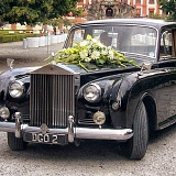 Rolls-Royce Phantom V, 1959 г.в.